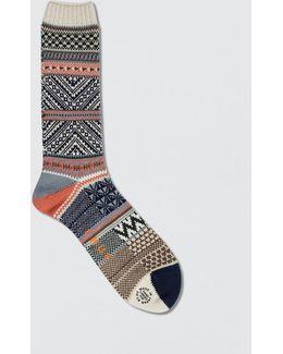 Mits Socks