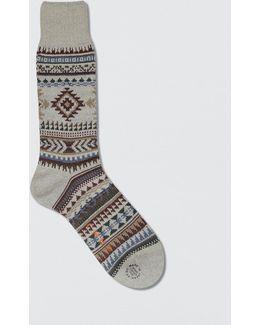 Tenido Socks