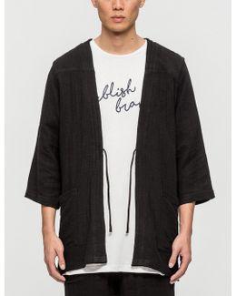 Akiann Kimono Jacket