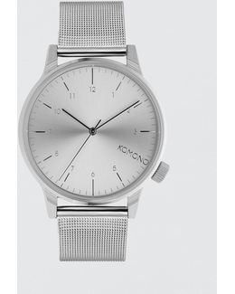 Winston Royale Watch