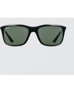 0rb8352f Sunglasses