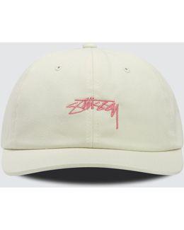 Smooth Stock Low Cap