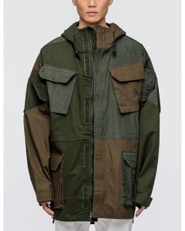 Nobu Jacket