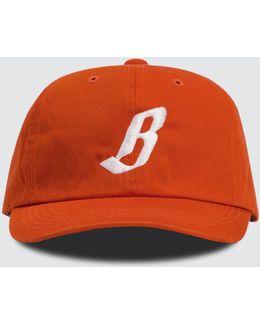 Flying B Strapback Hat