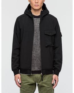 Neoprene Soft Shell Jacket