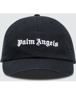 Logo Vintage Cap