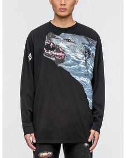 Fainu L/s T-shirt