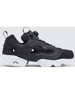 Instapump Fury Hype Trainers