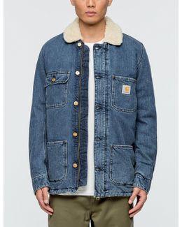Phoenix Denim Coat
