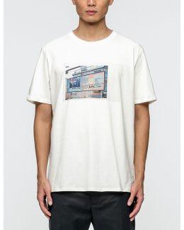 Tokyo S/s T-shirt