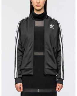 Superstar Star Track Jacket