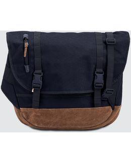 Ballistic E-cat 18l Messenger Bag