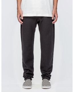 Small Logo Sweatpants
