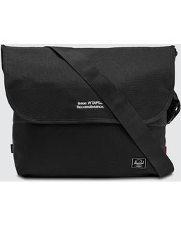 Wtaps X W-380 Shoulder Bags