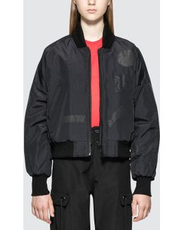 Kaneda Comber Jacket