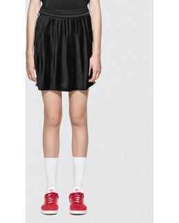 3 Stripes Skirt