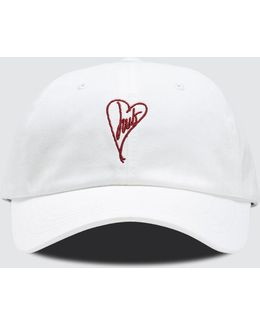 1979 Curved Visor 6 Panel Cap