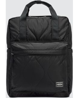 Clayton 2 Way Bag