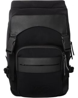 Ultra Tech Small Backpack Black