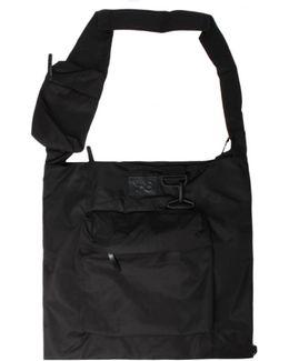 Women's Logo Tote Bag Black