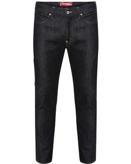 Classic Slim Levi Jeans Navy