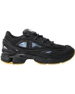 Ozweego Iii Two Tone Sneakers Black/yellow