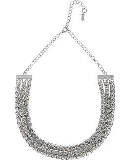 Bess Collar Necklace