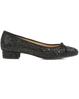 Poppy Shoe