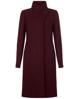 Soraya Coat