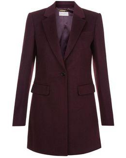 Tia Coat