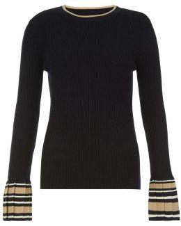 April Sweater