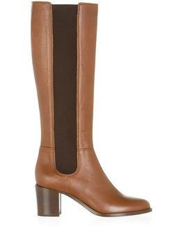Lilie Long Boot