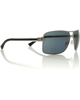 Men`s Oea2001 Sunglasses
