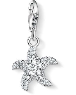 Charm Club Starfish Charm