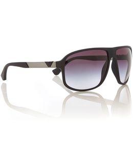 Mens Square Sunglasses