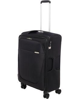 B-lite 3 Black 8 Wheel Medium Case
