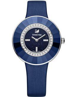 Octea Dressy Blue Watch