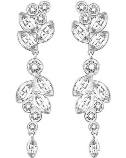 Diapason Pierced Earrings