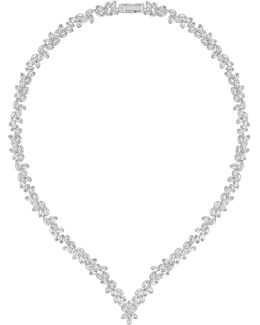 Diapason All-around Necklace
