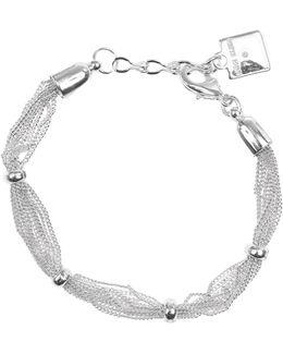 Mesh Strand Bracelet