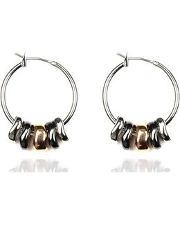 Shaky Clickit Earrings