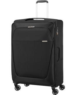 B-lite 3 Black 8 Wheel 83cm Spinner Suitcase