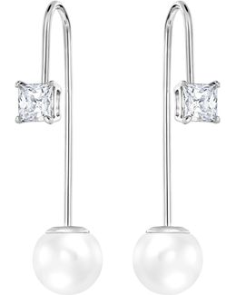 Attract Wire Earrings