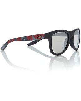 Black Phantos An4222 Sunglasses