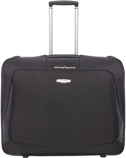 X-blade 3.0 Black Wheeled Garment Bag