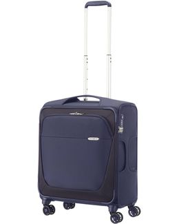 B-lite 3 Dark Blue 8 Wheel Cabin 56cm Spinner
