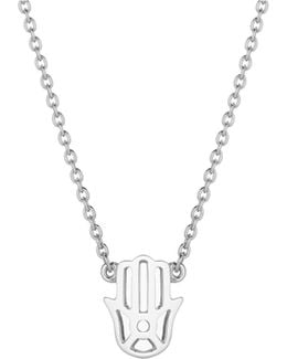 Kn3011 Ladies Necklace