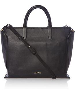 Keyla Black Large Tote Bag