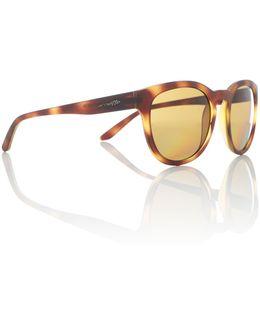Brown Phantos An4230 Sunglasses