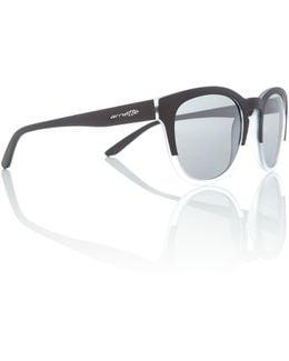 Black Phantos An4230 Sunglasses